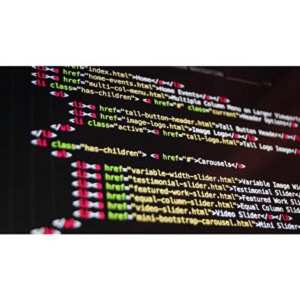 HTMLの書き方お教えします/1時間
