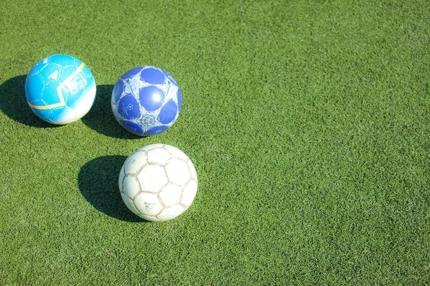 サッカーに関する悩みにお答えします。