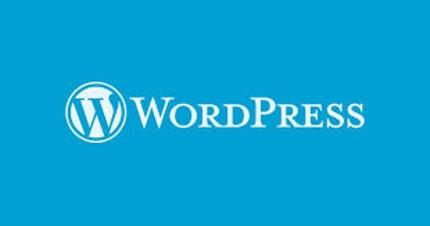 WordPress の初期設定を致します。