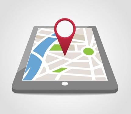住所等の地理情報を一括整理!GISデータ作成代行