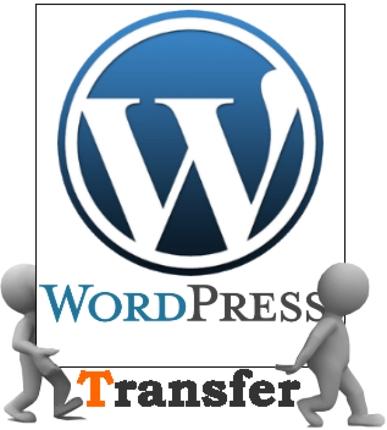 WordPressのサーバー移転代行