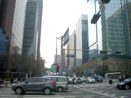 韓国ビジネスコンサルタント