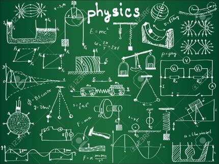 物理系の執筆作業
