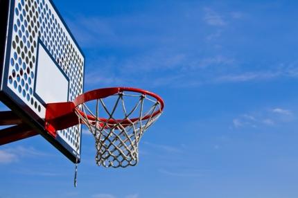 広島でのバスケットボール観戦記事