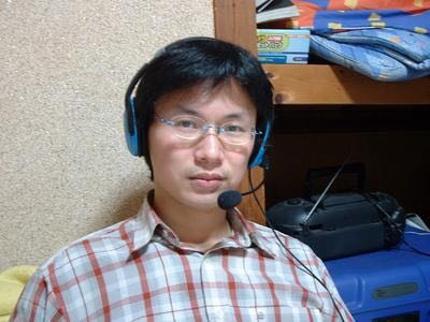 日本語から中国語の通訳