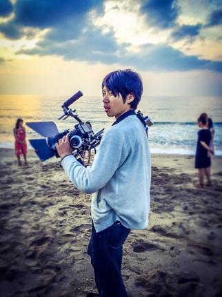 【福岡県近郊限定】ムービーカメラマンを、お探し方へ。