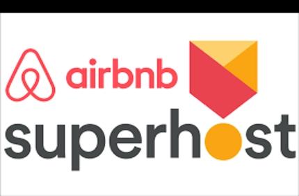 【Airbnb】ウェルカムガイド作成!!