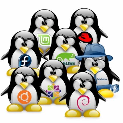 Linuxに関する質問