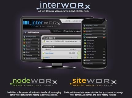 [無料SSL][安定稼働] VPS、専用サーバーへ InterWorx(LAMP)環境を構築します