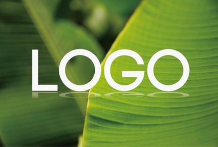 なんだかんだで、きれいでシンプルが一番。ロゴ制作。