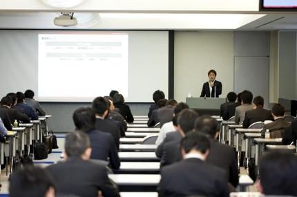【講演】リーダー・マネージャーに必要なスキルとナレッジ