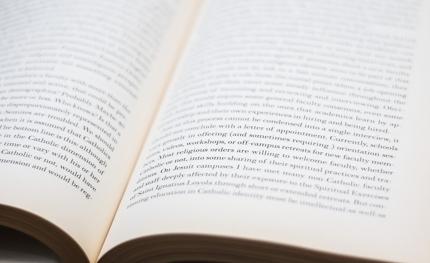 校正・校閲・WORDによる冊子のレイアウト