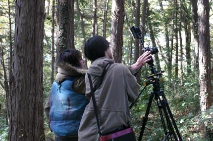 【継続も可】ビデオカメラマンの派遣など、撮影の依頼
