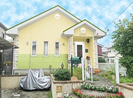 家の外壁塗り替えのアドバイスをします!