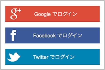[Wordpress]ソーシャルメディアログイン機能を実装します!