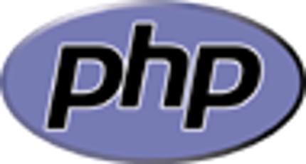 ちょっとしたWebシステム開発(PHP)