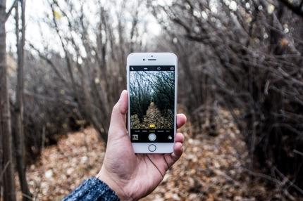 iOS.Androidでお持ちのサイト・HPをアプリ化します