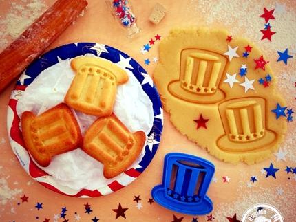 【3Dプリンタ用データ】オリジナルクッキーの型