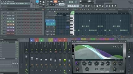 【アレンジ・編曲・編集】自作音源をダンスミュージックにリミックスします。