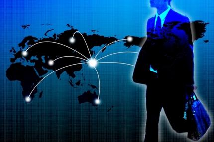 海外との契約交渉・プレゼンテーション・出張同行・英語のコミュニケーション承ります