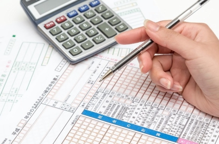 弥生会計・freee・MFクラウド会計に対応。経理業務代行を致します。