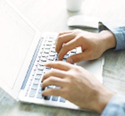 現役講師がホームページのデザインの直し方についてご相談を承ります。