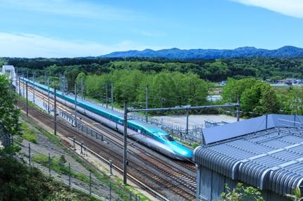 北海道旅行のプラン作成いたします。