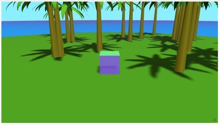 Webで動く3Dコンテンツを作ります
