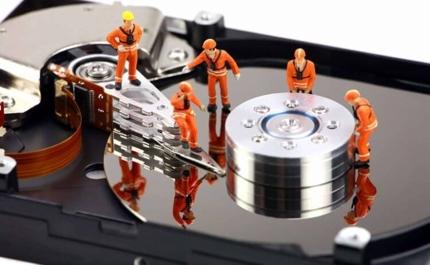 HDD修理 RAID破損復旧サービス ≪24時間作業可能≫