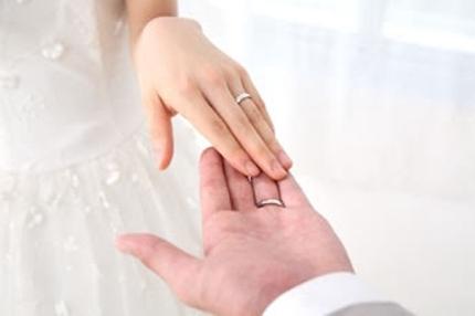 必ず結婚できる、結婚成就ヒーリング。