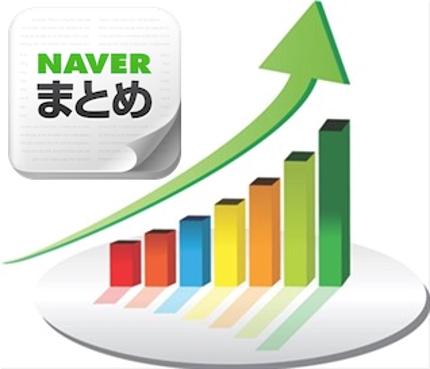 御社サイトのアクセスアップ、サービス告知、SEO効果を高めるNAVERまとめの記事作成