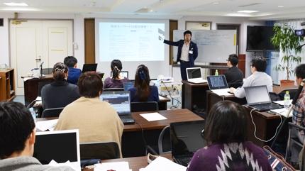 全国で活躍するWEBコンサルタントのSEO対策・WEB集客コンサルティング