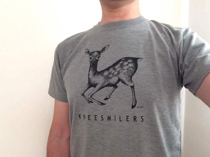 オトナかわいいTシャツデザイン致します!