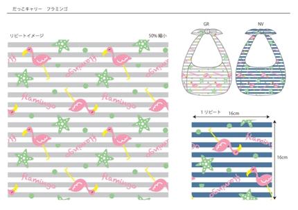 テキスタイル・パターン作成¥5,500