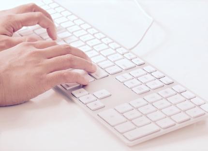 デジタル書類作成、データ入力対応致します!