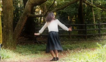 踊ってみた専用 撮影~納品まで30000円