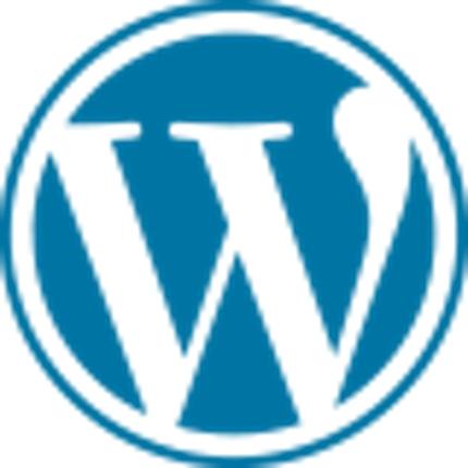 Word Pressの設置致します!サイト構築は他要相談!