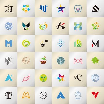 【販売ロゴ】2000点からお好きなロゴを選ぶだけ! 失敗しないロゴ選び