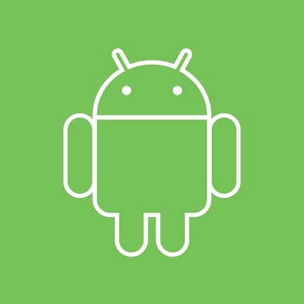 Androidアプリの開発