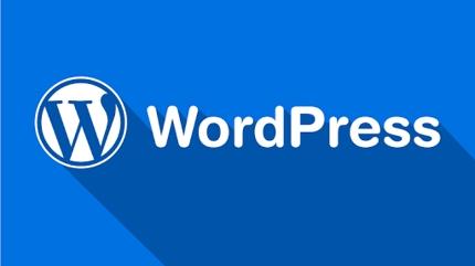wordpressでwebsiteを作成します