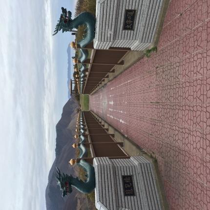 竜飛岬を紹介するスマホアプリ