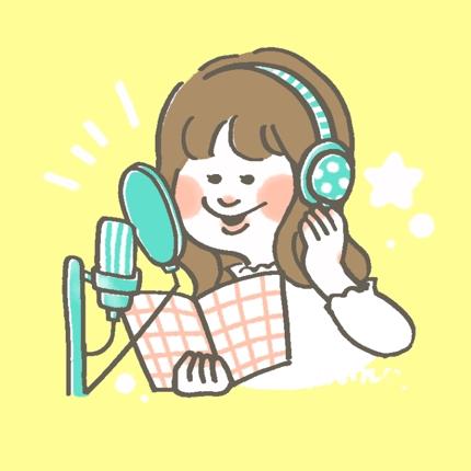 POPで可愛いイラスト【企業イメージキャラクター/挿し絵/SNS用アイコン等