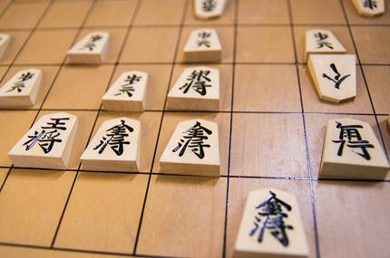 将棋に関する記事・コンテンツ・シナリオ作成