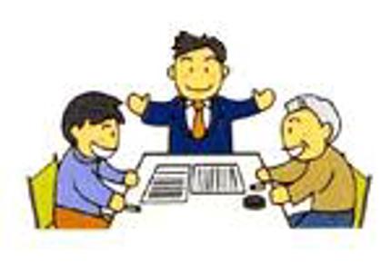 役所に提出する書類の提出代行