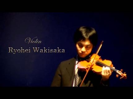 ヴァイオリン指導