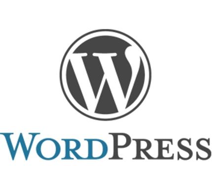 WordPresss初期設定