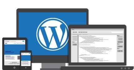 WordPressを使ったウェブサイト構築