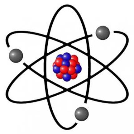 素粒子物理学に関すること
