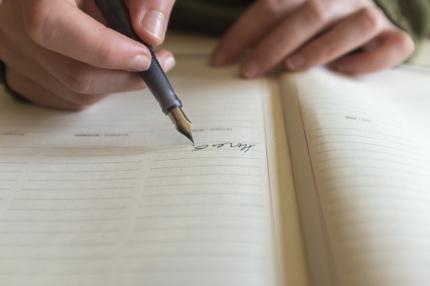 訴求効果の最大化を図るセールスコピーを書き綴ります。