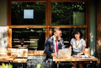 起業に関するメール相談